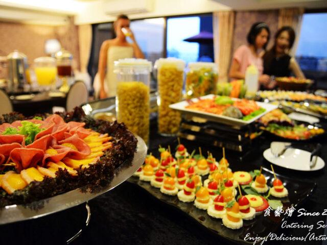 家宴Family feast