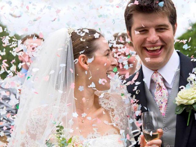 正式婚禮wedding